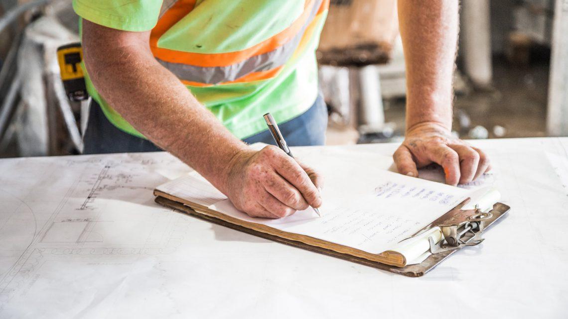 Een bouwtekening aanbouw maken, waar rekening mee houden?