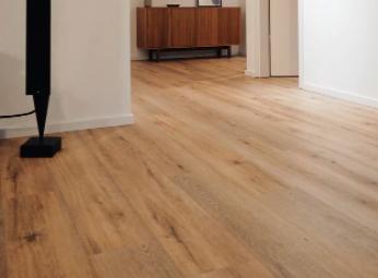 Een houten vloer isoleren? Dat kan met Fermacell!