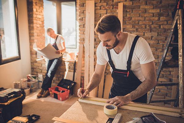 Waarom is een bouwkundige keuring zo belangrijk?