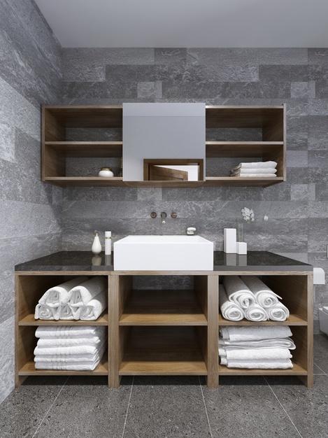 Het vinden van het ideale badkamermeubel