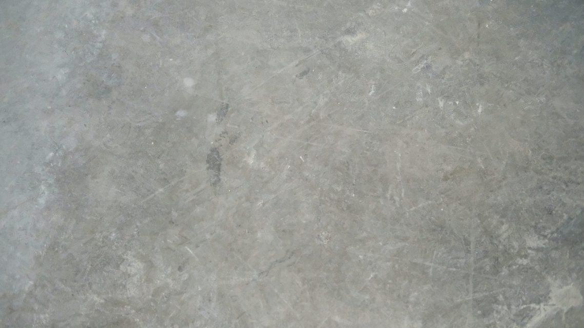 Vloerverwarming, vloer egaliseren, scheuren voorkomen?