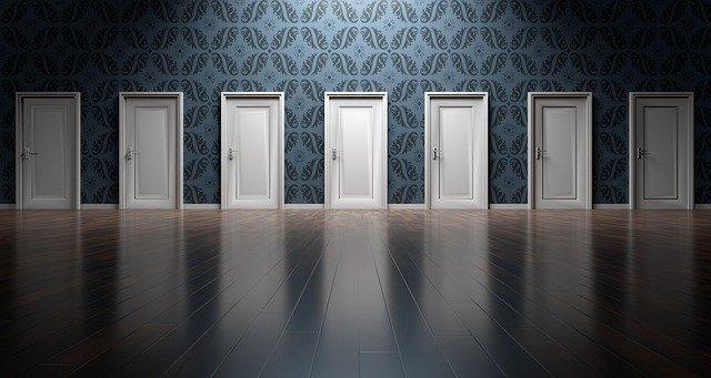 Creatief met binnendeuren: 3 tips!