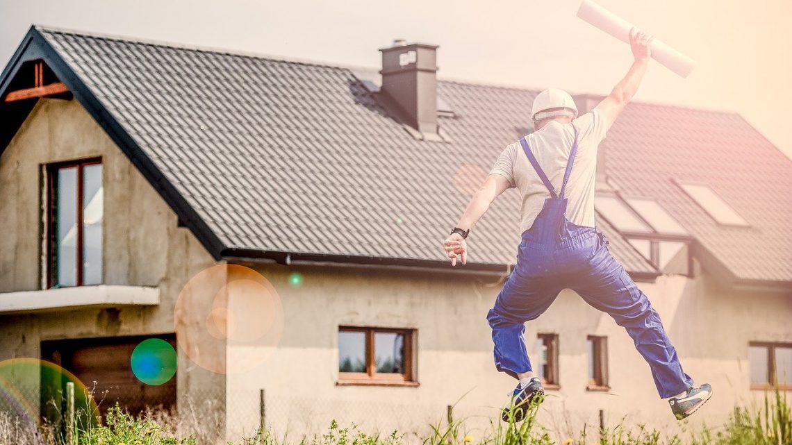 Hoe bouw je een duurzaam huis?