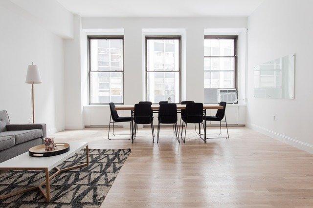 Wat zijn de populairste vloeren op dit moment?