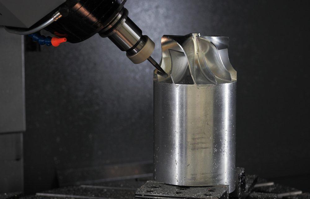 Legeringen van titanium