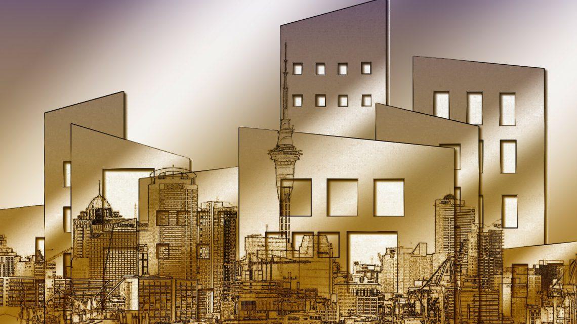 Innovatie in de bouw