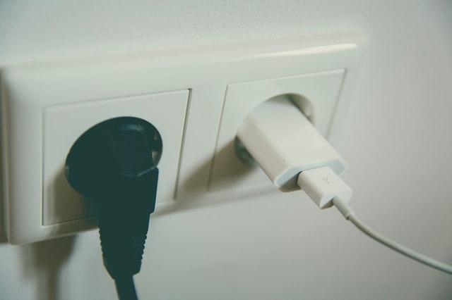 Stopcontact met USB voor iedereen