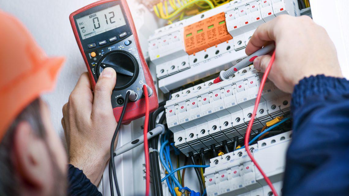 Wat doet elektrotechniek Almere