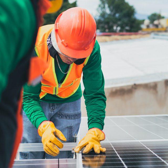 Zo worden zonnepanelen duurzamer