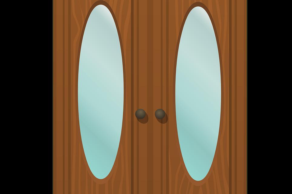 Hoe maak je een kast in een ronde vormen?