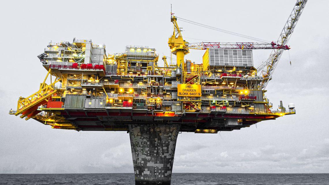 3 veiligheidstips voor werken op een offshore booreiland