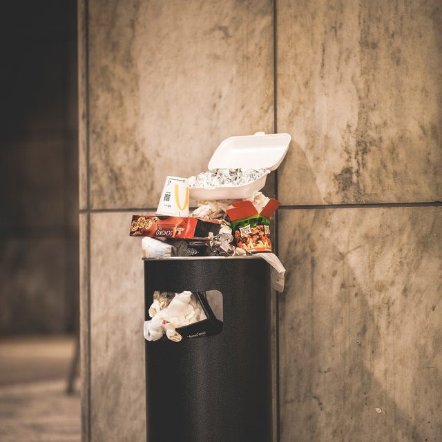 Soorten afvalcontainers