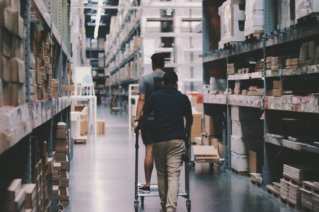 Tips om een magazijn effectief in te richten